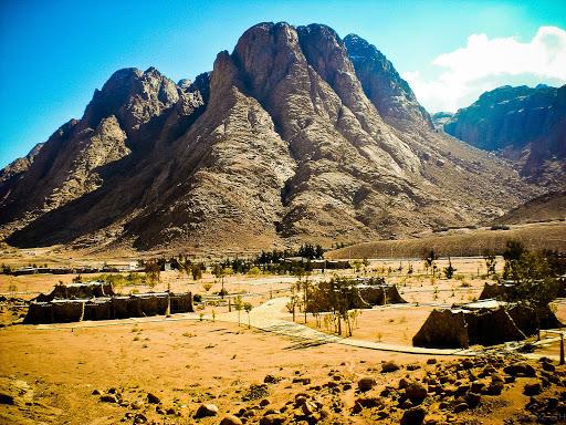 Египетские курорты: Сома-Бей