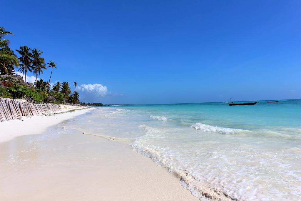 Пляжи Занзибара - Джамбиани
