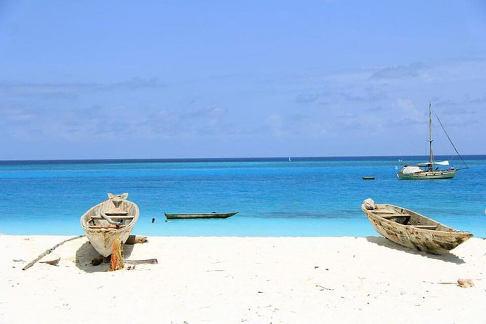 Пляжи Занзибара - Стоунтаун